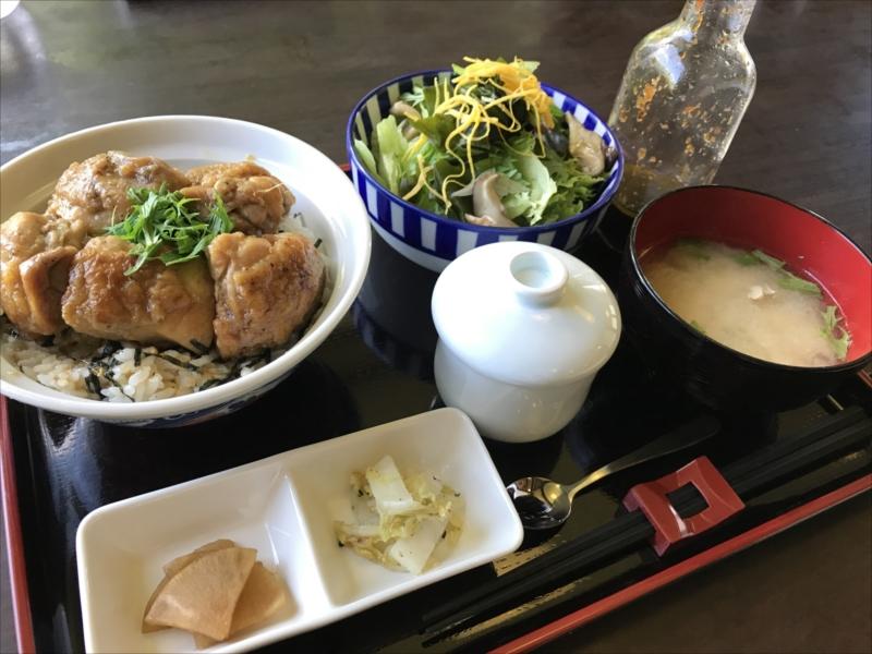 伊豆の食堂TAKA