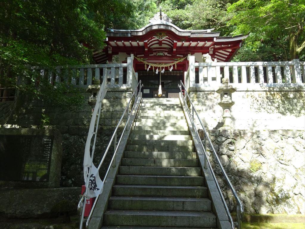 池の山神社・田んぼ