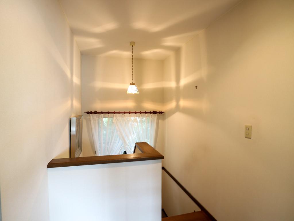 階段ホール