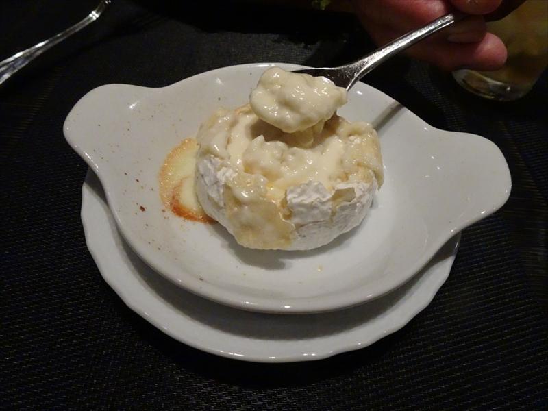 簡単レシピ~チーズ焼き~