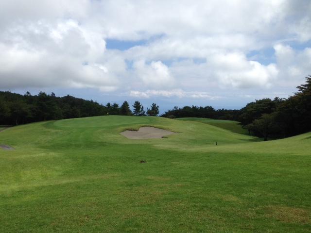 天城高原ゴルフ