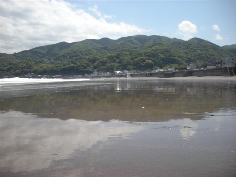 プチウユニ塩湖