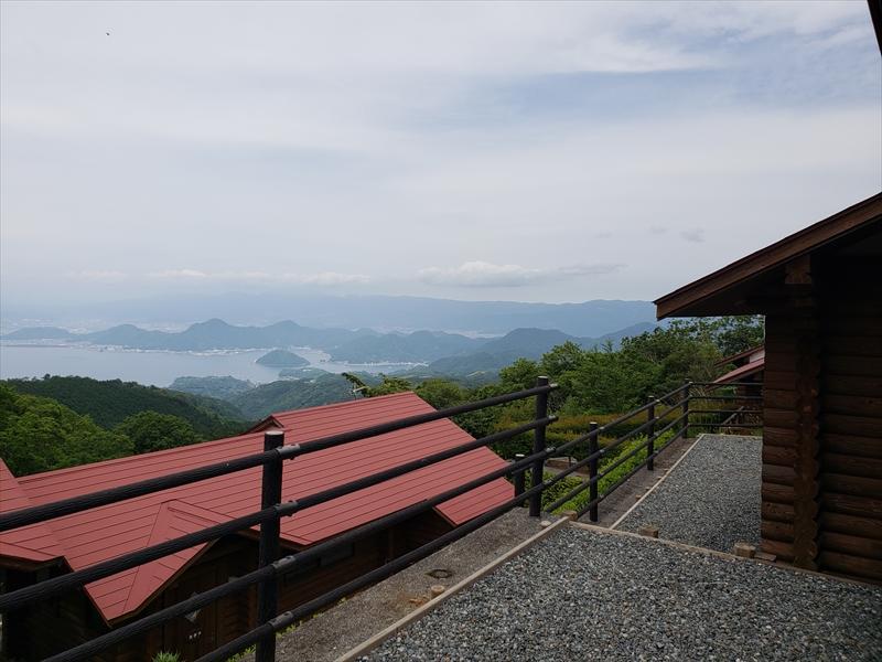 富士山と駿河湾を一望!だるま山展望台
